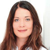 Annekathrin Richter, Orthoptistin