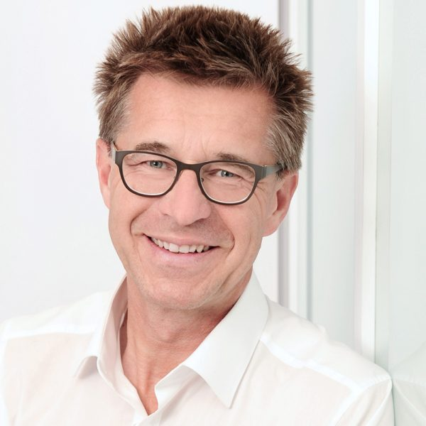 Dr. med. Peter P. Kaupke, Augenarzt Hamburg