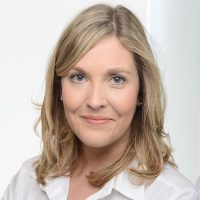 Kristina Lücke - Fachärztin für Augenheilkunde