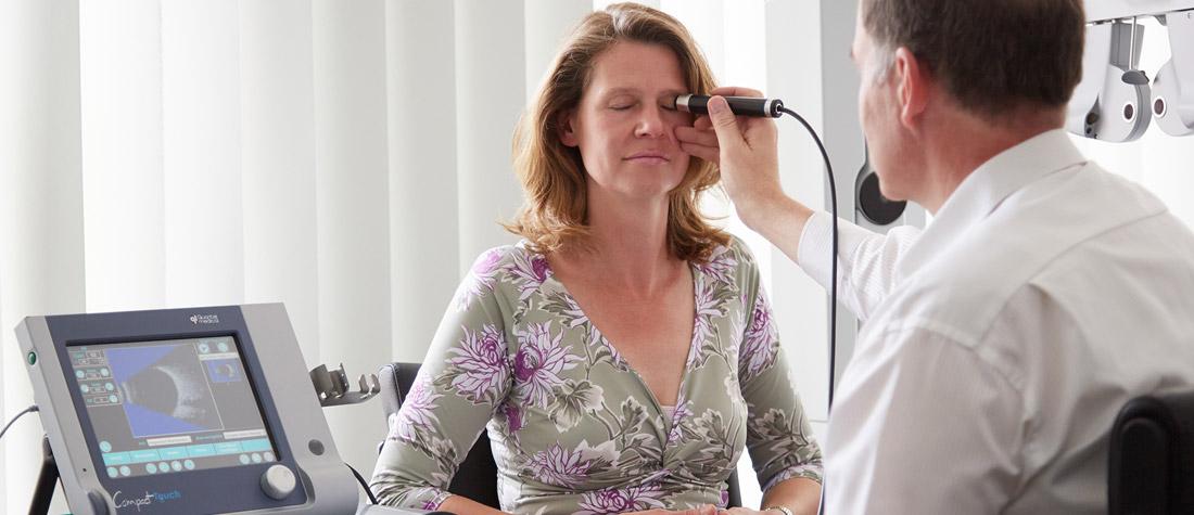 Sehfehler - Augenarztpraxis Blankenese, Hamburg // Augenärztliche Praxisklinik Am Tierpark, Hamburg