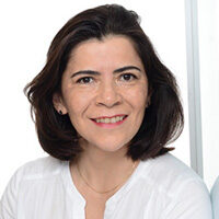 Maria Ordonez, MFA/Praxismanagement
