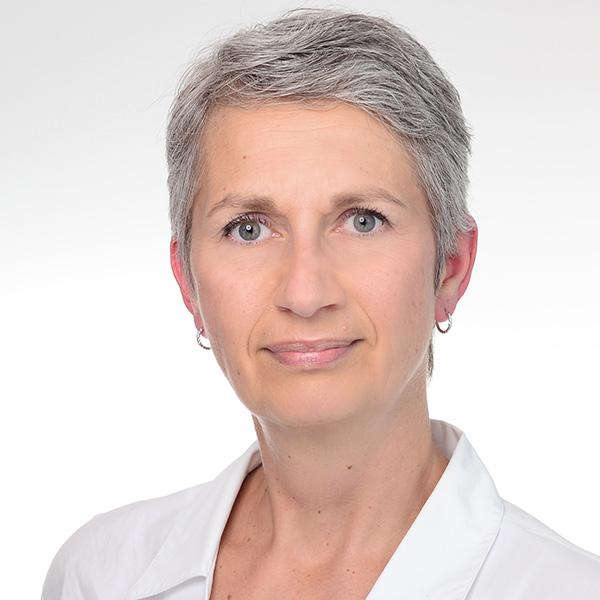 Edda Beyer, MFA, Praxis Blankenese