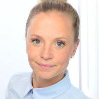 Lena Kattelmann, Orthoptistin