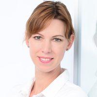Marianne Körkel, Augenoptikermeisterin