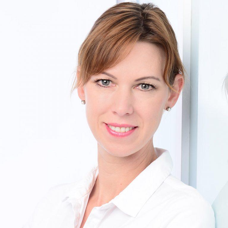 Marianne Körkel Augenoptikermeisterin und Kontaktlinsenspezialistin