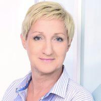 Beate Kunz, Assistentin der Geschäftsführung