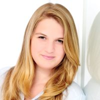 Jacqueline Steinhäuser, MFA / OP-Assistenz, Augenarztpraxis Blankenese, Hamburg