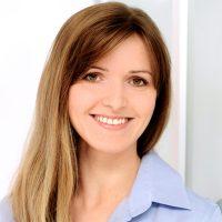 Nadja Zarecnyj, Augenarztpraxis Blankenese, Hamburg